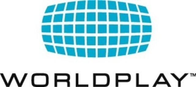 Worldplay logo (CNW Group/Worldplay (Canada) Inc.)
