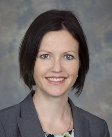 L'Ordre des éducatrices et des éducateurs de la petite enfance nomme une nouvelle registrateure et chef de la direction Beth Deazeley (Groupe CNW/Ordre des éducatrices et des éducateurs de la petite enfance)