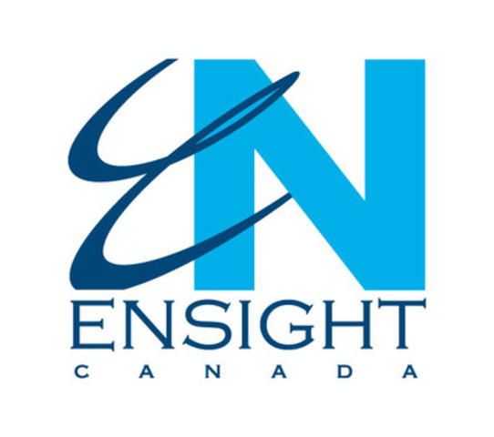 ENsight Canada (CNW Group/ENsight Canada)