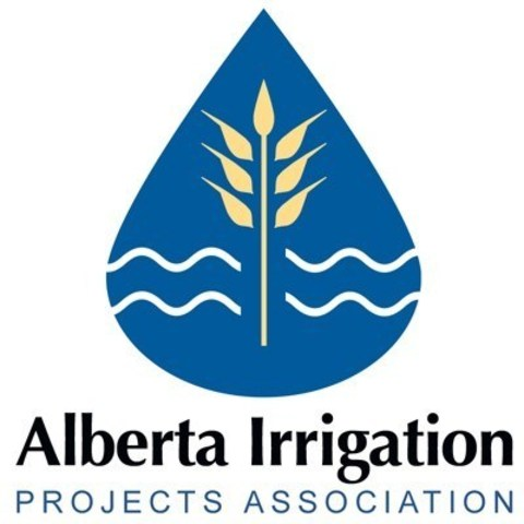 Alberta Irrigation Projects Association (CNW Group/Alberta Irrigation Projects Association)