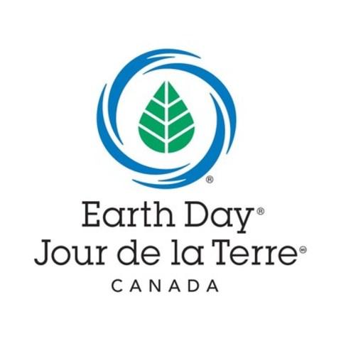 Earth Day Canada logo (CNW Group/Earth Day Canada)