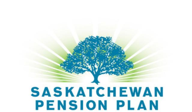 Saskatchewan Pension Plan (CNW Group/Saskatchewan Pension Plan)