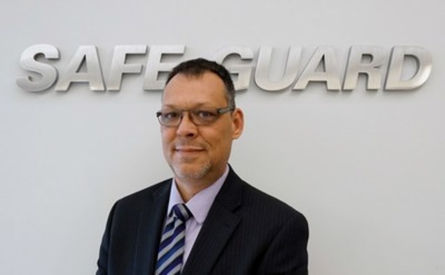 Scott Ashby has been appointed General Manager of finance and insurance provider Safe-Guard Canada. (CNW Group/Safe-Guard Products International)