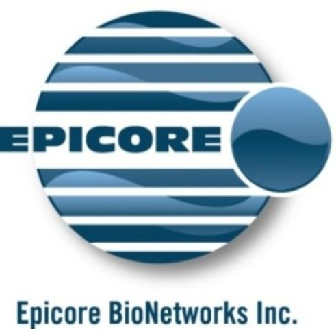 Epicore BioNetworks Inc. (CNW Group/Epicore BioNetworks Inc.)