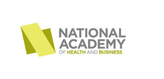 """Logo"" (CNW Group/National Academy of Health & Business)"