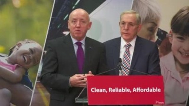 Video: Bruce Power will continue to provide low-cost electricity while being Ontario's single largest source of clean power as the province tackles climate change