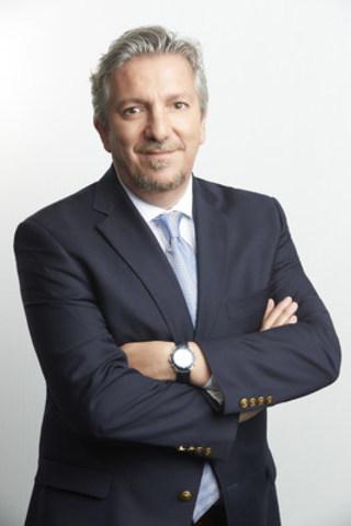 J. Pedro Lopez, président-directeur général, Aubainerie (Groupe CNW/Aubainerie)