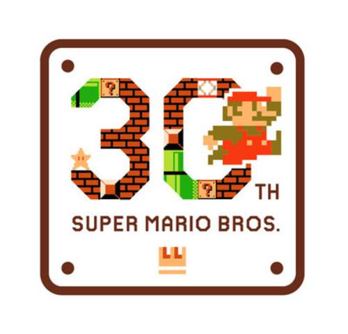 Le célèbre Super Mario Bros. de Nintendo fête son 30e anniversaire cette année avec la sortie du jeu Super Mario Maker pour la console Wii U le 11 septembre. (Groupe CNW/Nintendo du Canada)