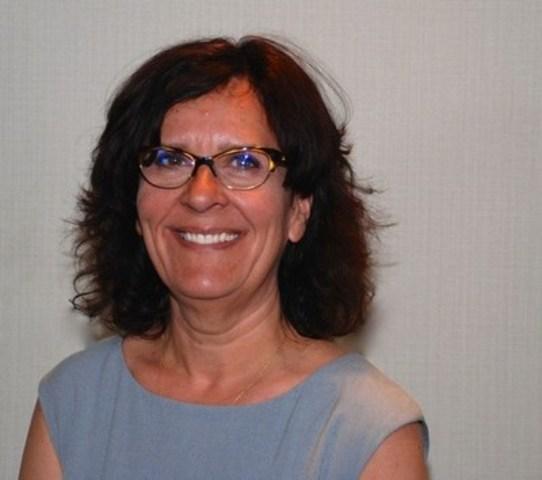 Anne Ledoux devient présidente de l'Association québécoise des cadres scolaires par intérim (Groupe CNW/Association québécoise des cadres scolaires (AQCS))