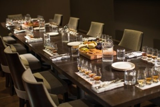 The Calgary Marriott Downtown is proud to host the only Canadian stop of the North American Bourbon Battles on ...