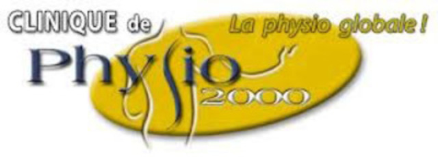 Clinique Physio 2000 (Groupe CNW/Clinique Physio 2000)
