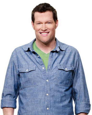 Big Brother Canada houseguest, Andrew Monaghan (CNW Group/SLICE)