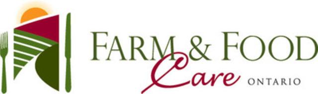 Farm & Food Care Ontario (CNW Group/Farm & Food Care Ontario)