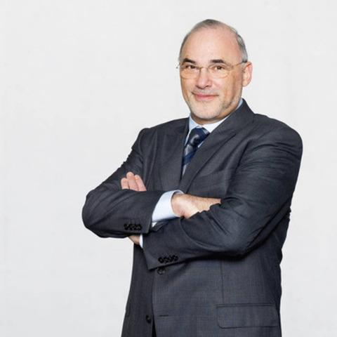 Léo Apotheker, former President of Hewlett-Packard and SAP (CNW Group/Finance Montréal)
