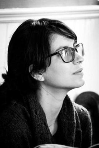 Tamara Segura (Groupe CNW/OFFICE NATIONAL DU FILM DU CANADA)
