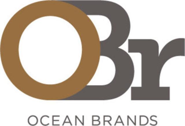 Ocean Brands (CNW Group/Ocean Brands)