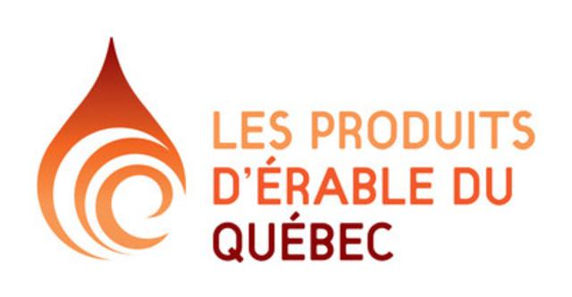 Logo (Groupe CNW/Les Produits d'érable du Québec)