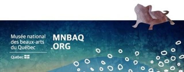 Découvrez l'univers fascinant de la nouvelle exposition de la Galerie Famille, Les Curiosités, et prenez connaissance de la riche programmation des Fêtes au MNBAQ! (Groupe CNW/Musée national des beaux-arts du Québec)