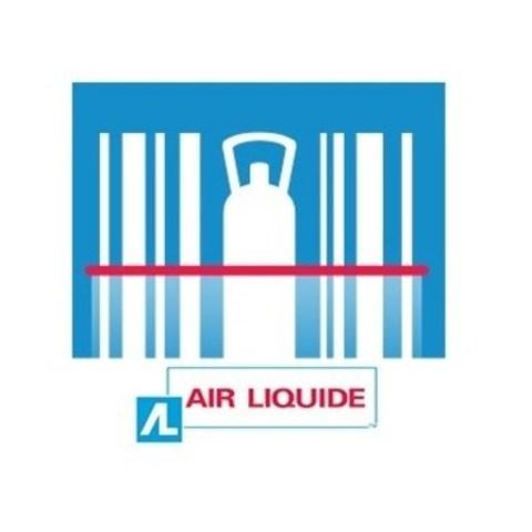 La nouvelle application d'Air Liquide Canada pour commander facilement du gaz en bouteilles et des produits de soudage à partir d'un téléphone intelligent (Groupe CNW/Air Liquide Canada)
