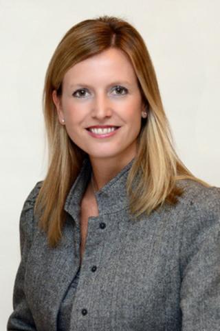 Mme Véronique St-Germain, nouvelle directrice générale de la Jeune Chambre de commerce de Montréal (Groupe CNW/JEUNE CHAMBRE DE COMMERCE DE MONTREAL)