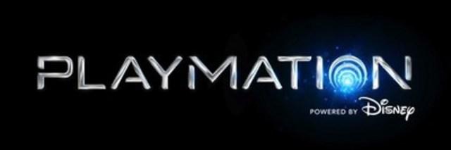 Playmation (CNW Group/Hasbro Canada)