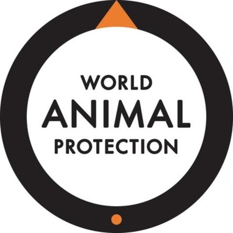 World Animal Protection (CNW Group/World Animal Protection)