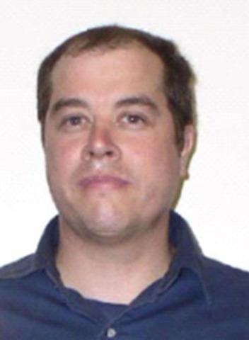 Luc Lessard, 39 ans, de Marbelton (Groupe CNW/Sûreté du Québec)