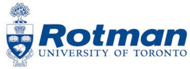 Rotman School of Management (CNW Group/Invest Barbados)
