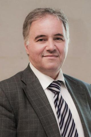 Dr. John S. Sampalis (CNW Group/JSS Medical Research Inc.)