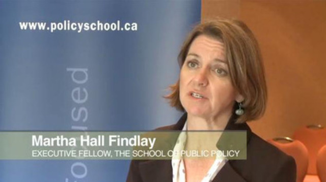 Martha Hall Findlay, Executive Fellow at The School of Public Policy, argues that the time has come to dismantle Canada's supply management regime, especially given the acceptance of Canada into the Trans-Pacific Partnership talks.