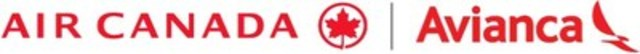 Logo : Air Canada; Avianca (Groupe CNW/Air Canada)