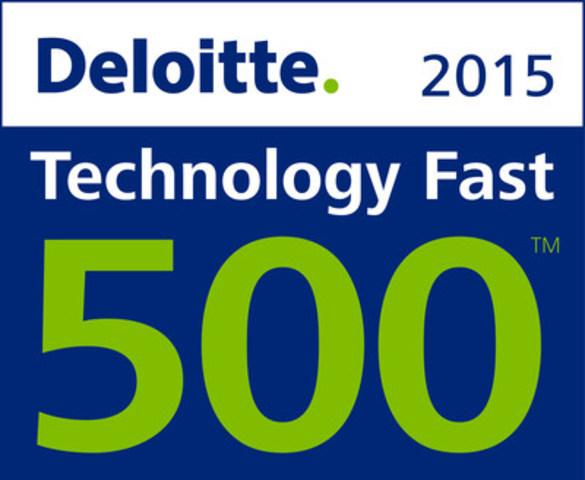 Logo : Deloitte's Technology Fast 500™ (CNW Group/CENX)