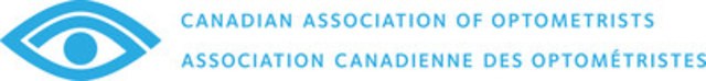 Canadian Association of Optometrists logo (CNW Group/Canadian Association of Optometrists)