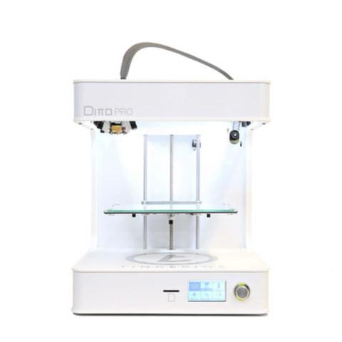 Ditto Pro 3D Printer (CNW Group/Tinkerine Studios Ltd.)