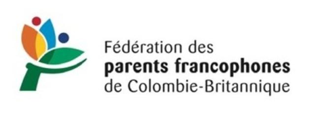 Fédération des parents francophones de Colombie-Britannique (CNW Group/Conseil scolaire francophone de la C.-B.)