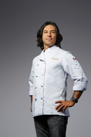 Ottawa's René Rodriguez crowned Canada's Top Chef (Photo Credit: Food Network Canada) (CNW Group/Food Network)