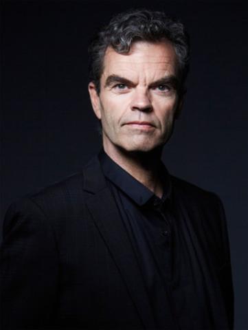 Le nouveau président de la SPACQ, M. Edgar Bori. (Groupe CNW/Société professionnelle des auteurs et des compositeurs du Québec (SPACQ))