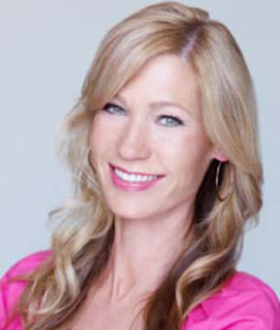 Kelley Keehn, personal financial expert, syndicated columnist and author of eight books. (CNW Group/Money Mentors)