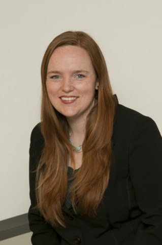 Sarah Zimmerman, APR, Northwest Community College (CNW Group/Canadian Public Relations Society)