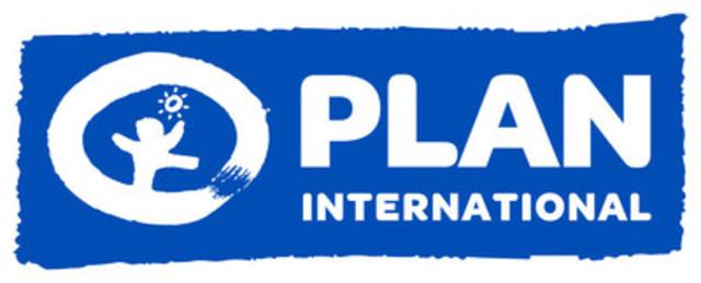 Plan International Canada logo (CNW Group/Plan Canada)