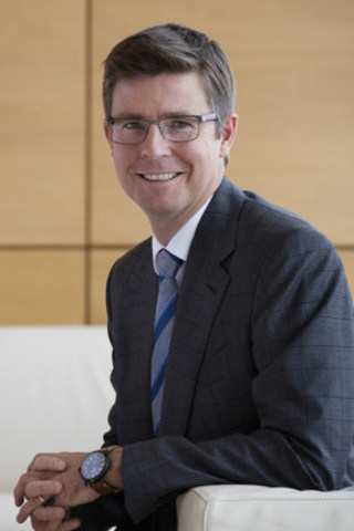 Galen G. Weston (CNW Group/George Weston Limited)