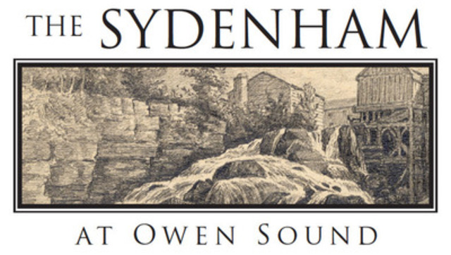 The Sydenham - Owen Sound (CNW Group/N5R)