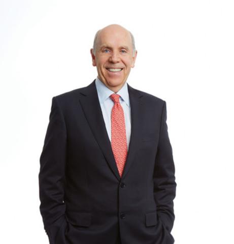 Ron Mock, President & CEO (CNW Group/Ontario Teachers' Pension Plan)