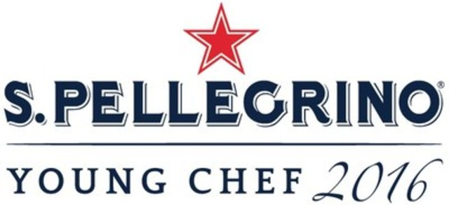 S. Pellegrino Young Chef 2016 (CNW Group/S. Pellegrino)