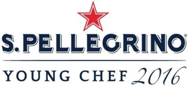 S. Pellegrino Young Chef 2016 (CNW Group/S. Pellegrino)