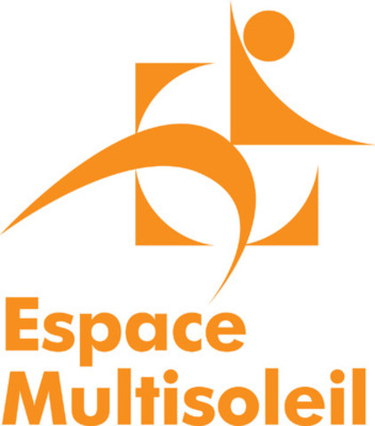 Logo Espace Multisoleil (Groupe CNW/Espace Multisoleil)