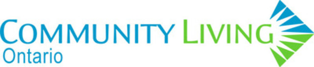 Community Living Ontario (CNW Group/Community Living Ontario)