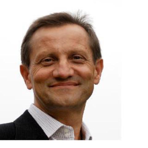 Mr. Yves Laliberté, new President Business Development at Komutel (CNW Group/Komutel)