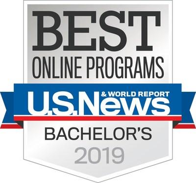 หลักสูตรปริญญาตรีออนไลน์ของ Embry-Riddle Aeronautical University คว้าอันดับ 1 จาก U.S. News & World Report