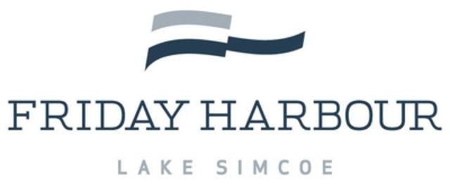 Friday Harbour (CNW Group/Geranium Corporation)